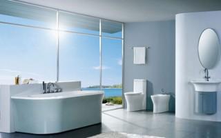国内十大高端卫浴品牌排行版